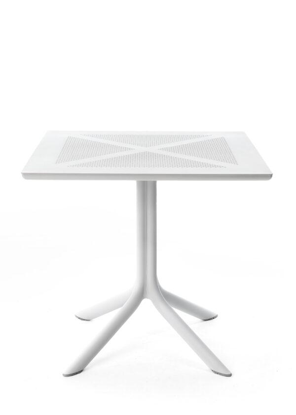 Clipx80 Bianco