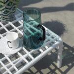 Tavolino Vetro Ambiente